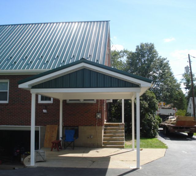 Residential Page 1 Pine Creek Construction Llc