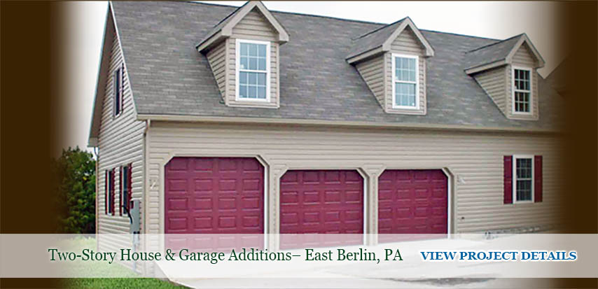 Construction Companies Pa Md Ny General Contractors